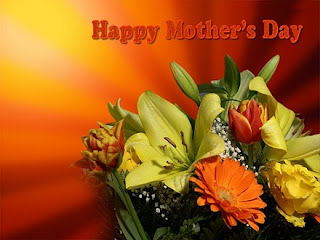 Mother's Day 2012 Greeting Card
