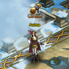 Wartune Circuit Quest Asima