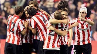 Athletic Bilbao suma 8 partidos sin perder en la Liga