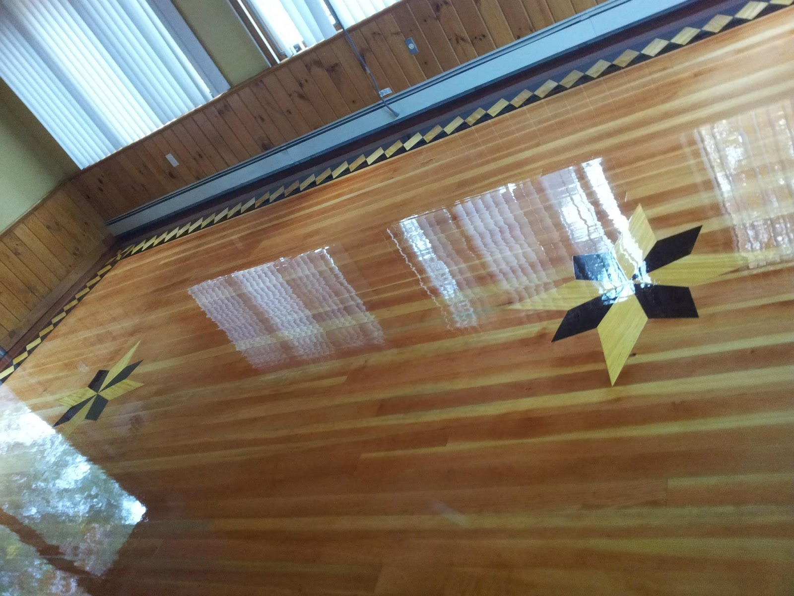 and veros of floors finish refinished after refinish floor heart photos brady wood antique before hardwood sand restoration pine