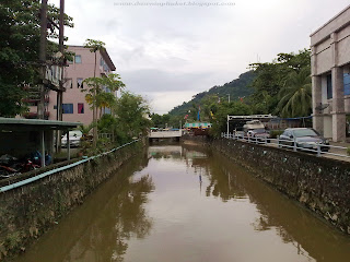 Canals in Phuket