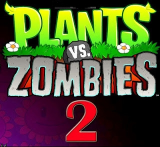 Plants Vs Zombies 2 Terbaru 2012