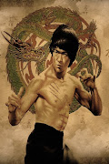Bruce Lee Kungfu iphone,android wallpaper