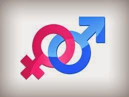 Asal Usul Simbol Lelaki dan Wanita Dalam Dunia Sains