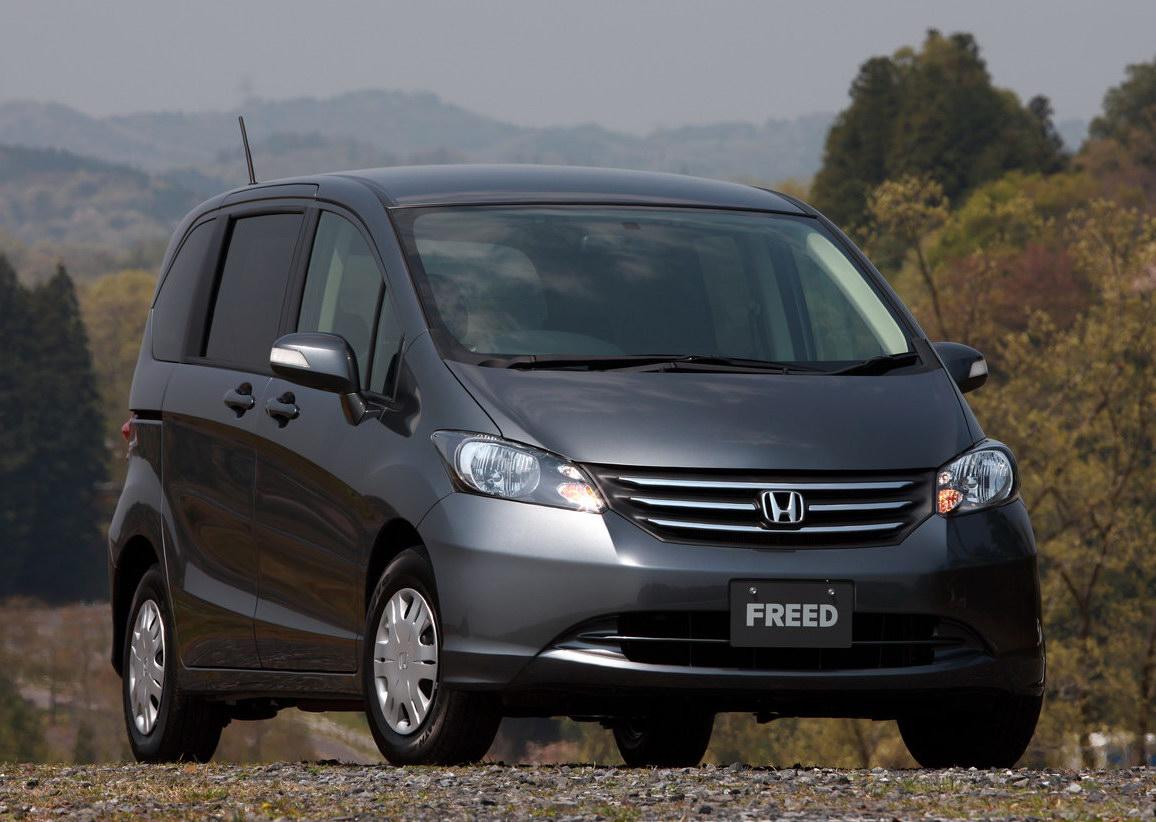 Harga Mobil Bekas Honda Freed - Mobil Indonesia