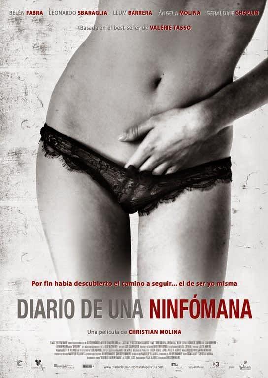 Descarga Diario de una Ninfómana FullHD 1080p  (2008) 1 link Audio Latino