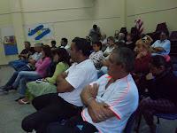 Jornada de Actualización Política y Doctrinaria en Punta Indio