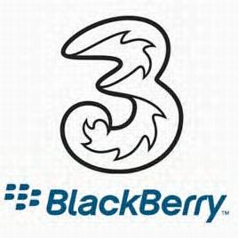 Cara Daftar Paket Blackberry Kartu 3 (Three) Lengkap