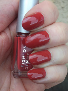 Leighton Denny Feel the Burn