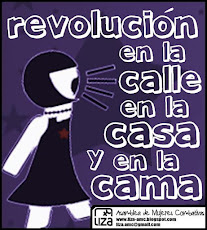Revolución en la calle, en la casa y en la cama