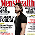 IMTA's Ashton Kutcher on the Cover of the December Men's Health Magazine!