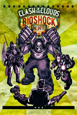 BIOSHOCK Clash In The Clouds pc game download free