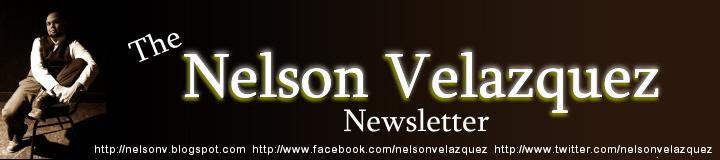 Nelson V-Blog