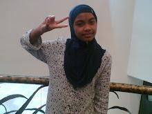 Fatimah Azzahrah