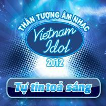 Thần Tượng Âm Nhạc 2012 - Vietnam Idol