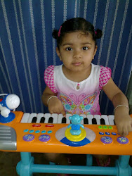 My Daughter-Adya