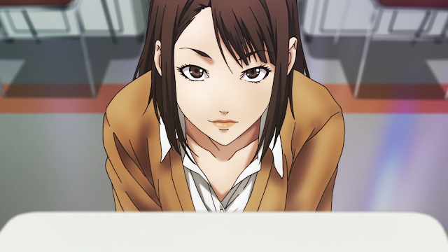 Prison School Episode 7 Subtitle Indonesia