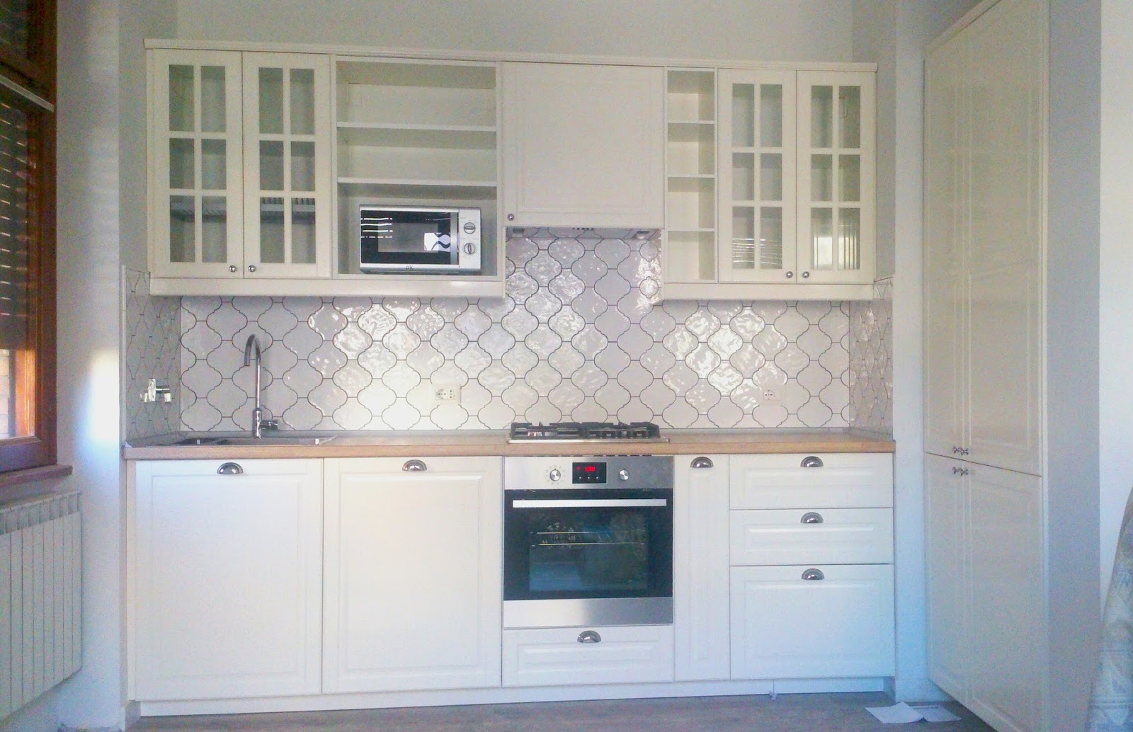 My new Ikea Kitchen!! | Fedo