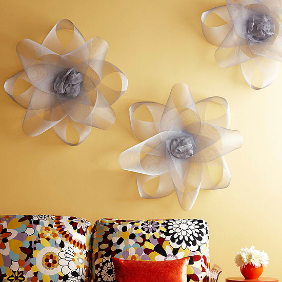 diy para la decoracin de pared