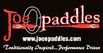 Joe O'Paddles