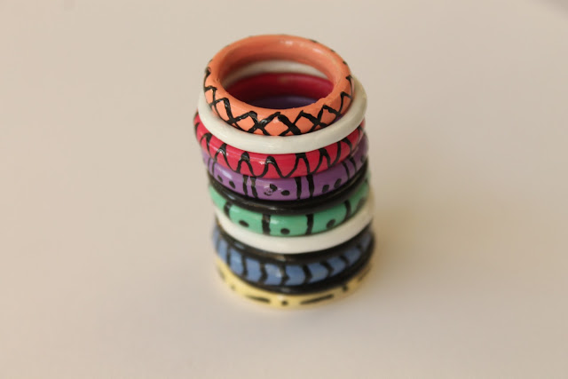 Design your own aztec jewellery
