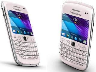 BlackBerry Bold 9790 Bellagio Ponsel QWERTY Harga 2 Jutaan