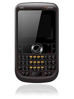 MyPhone Q19i Duo