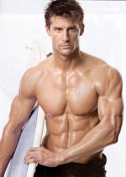 Xtreme bodyz: beautiful body building