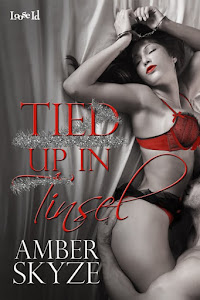 Tied Up in Tinsel - M/F