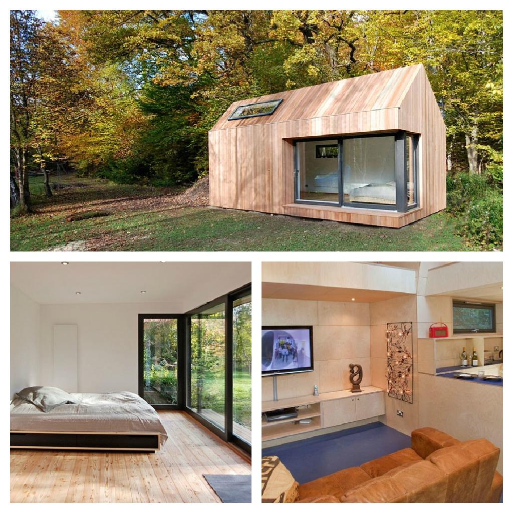 Viviendas modulares y prefabricadas murcia casas for Casa prefabricadas ecologicas