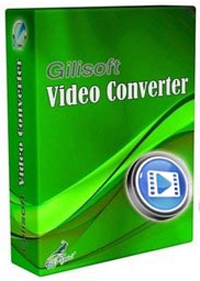 GiliSoft Video Converter 8.6.0 Datecode 26.02.2014