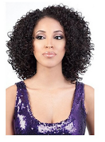 Beshe Synthetic Half Wig Ponytail YU - 212