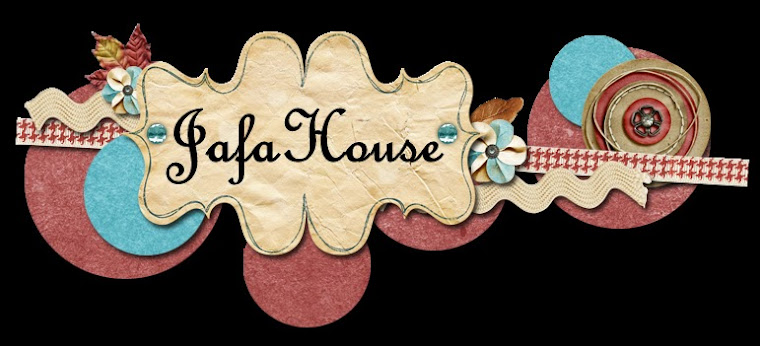 Jafa House