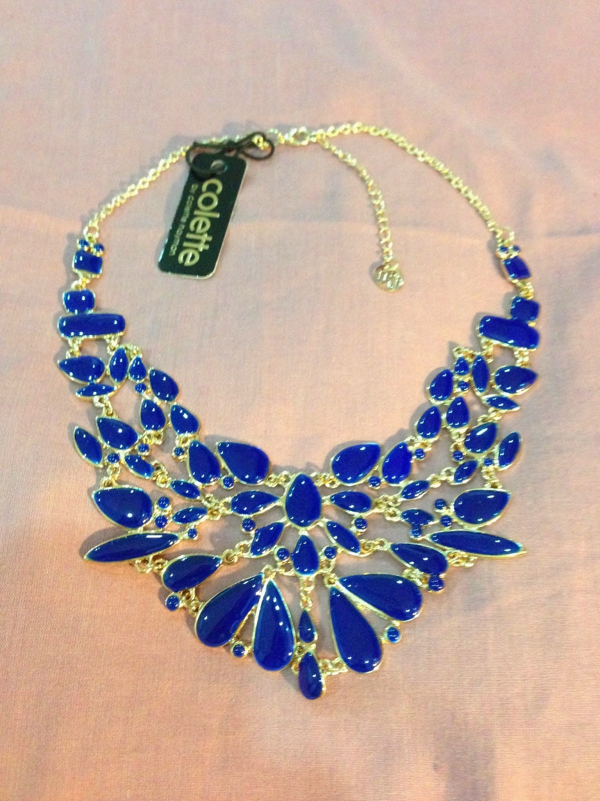 Pretty Shapes Necklace