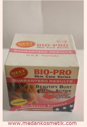Bio Pro Beautify Bust Bioactive