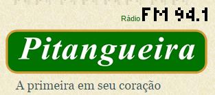 Rádio Pitangueira FM de Itaqui RS ao vivo