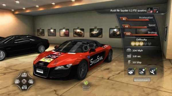 car games for pc full version