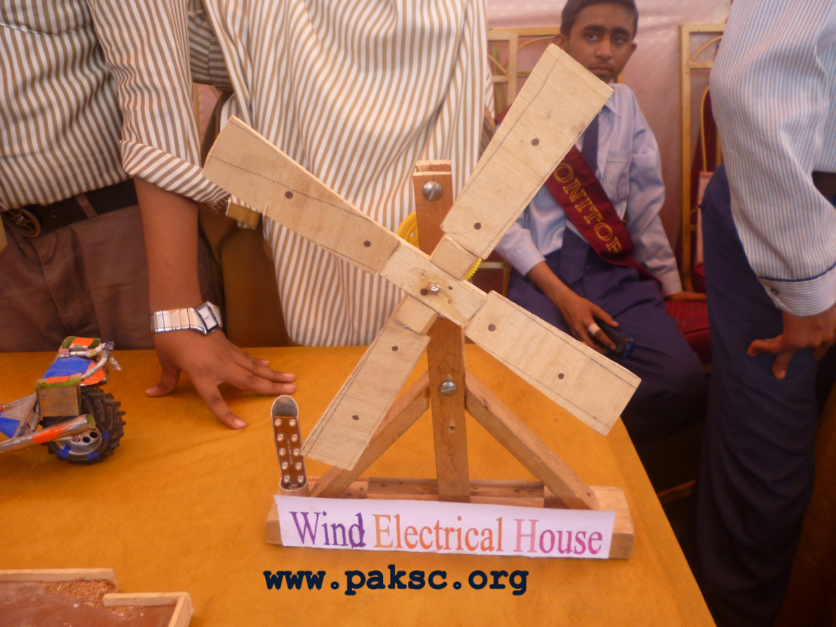... Science Article, Stories Reviews: Afaq Science and arts Exhibition