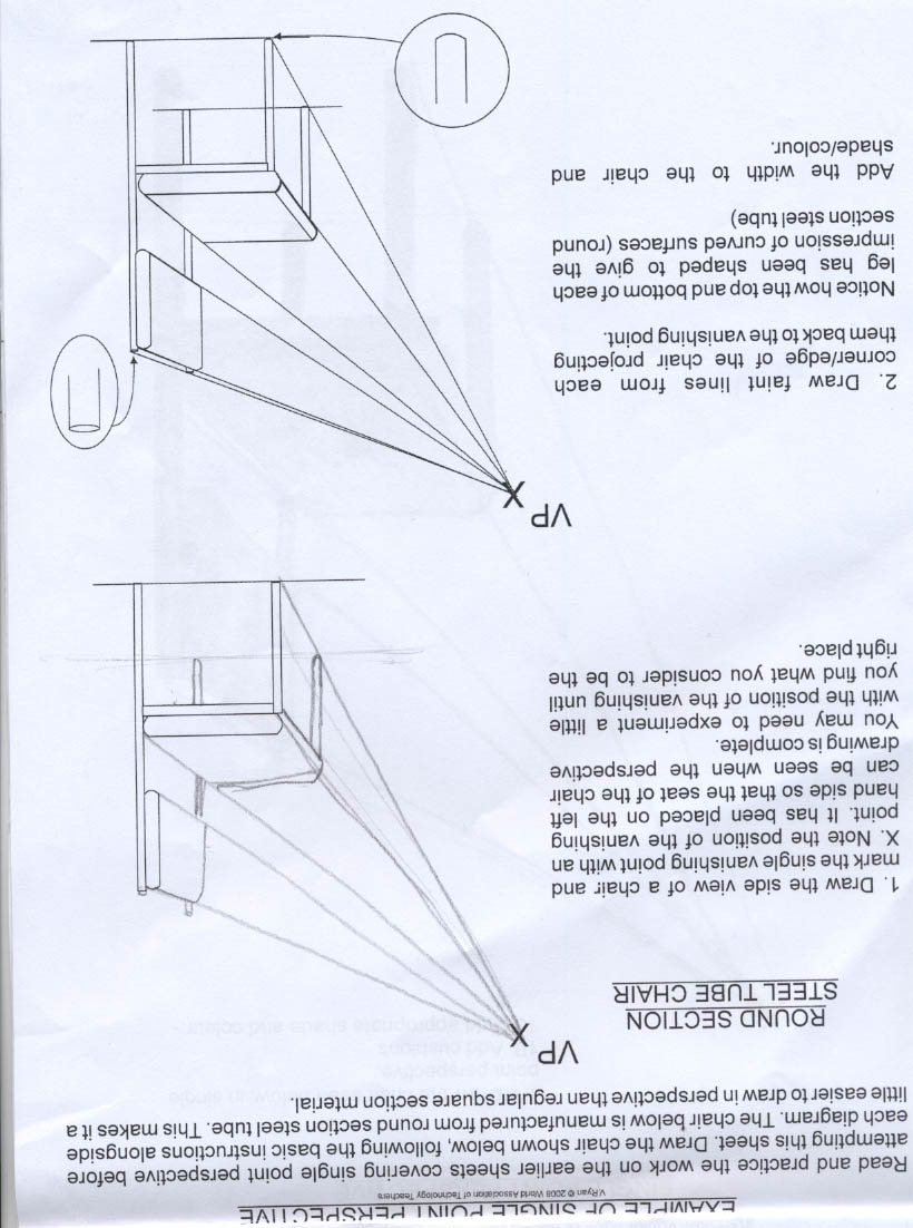 Chair Design Drawings i Was Drawing The Chair