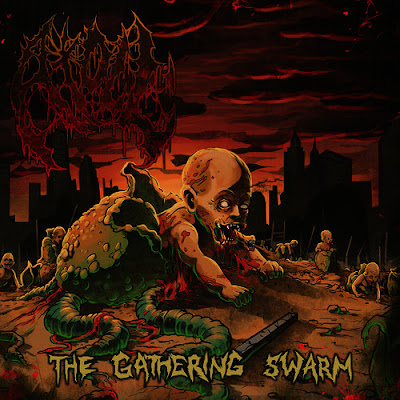 Download Mp3 Atoll Full Album The Gathering Swarm (2016)