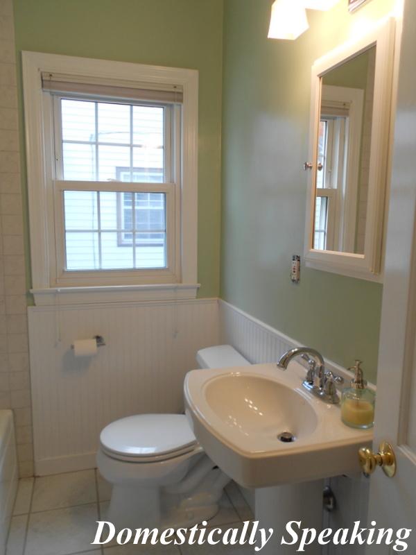 Sage Green Bathroom Photos Sage Green And White Bathroom Bathroom For T