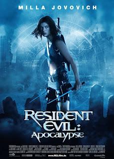 Ver Película Resident Evil 2: Apocalipsis Online Gratis (2004)