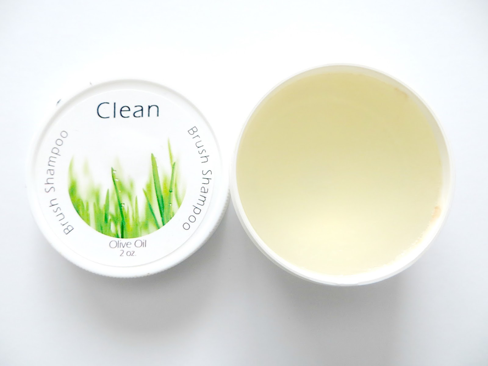 blender cleanser solid how to use