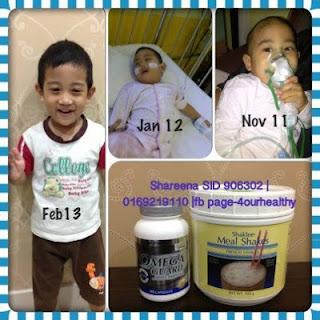 Omega Guard rawat ASTHMA