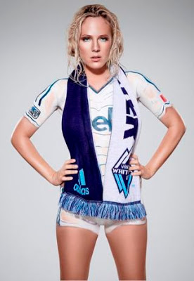 New Body Painting Soccer Body Painting Ideas