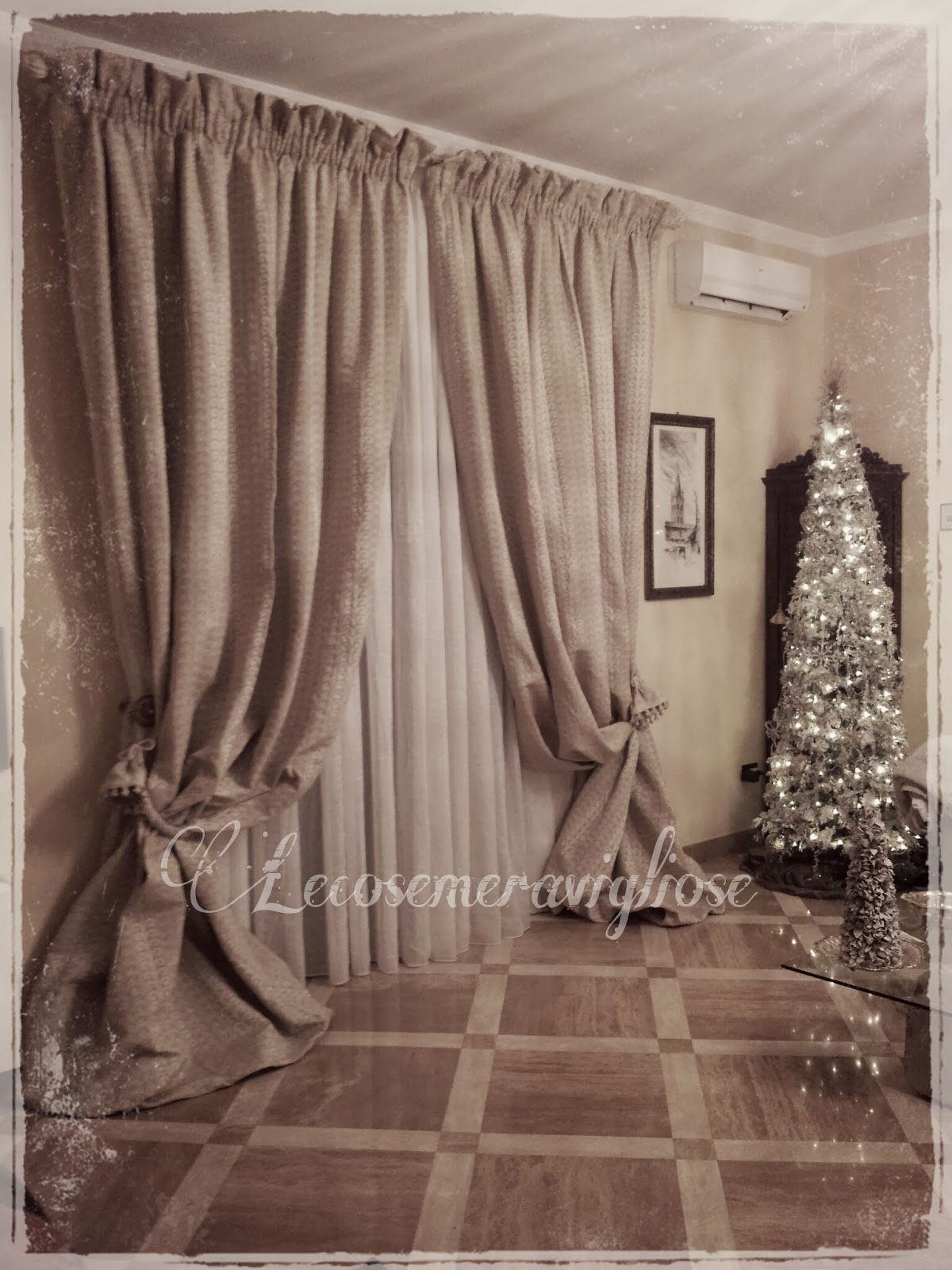 lecosemeravigliose Shabby e country chic passions: TENDE,CUSCINI, E ...