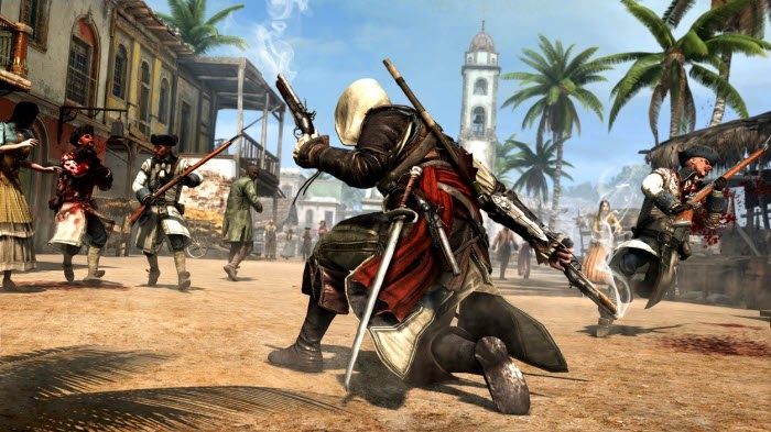 assassins-creed-4-black-flag-gameplay