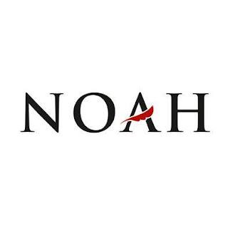 Logo Noah Band 2014