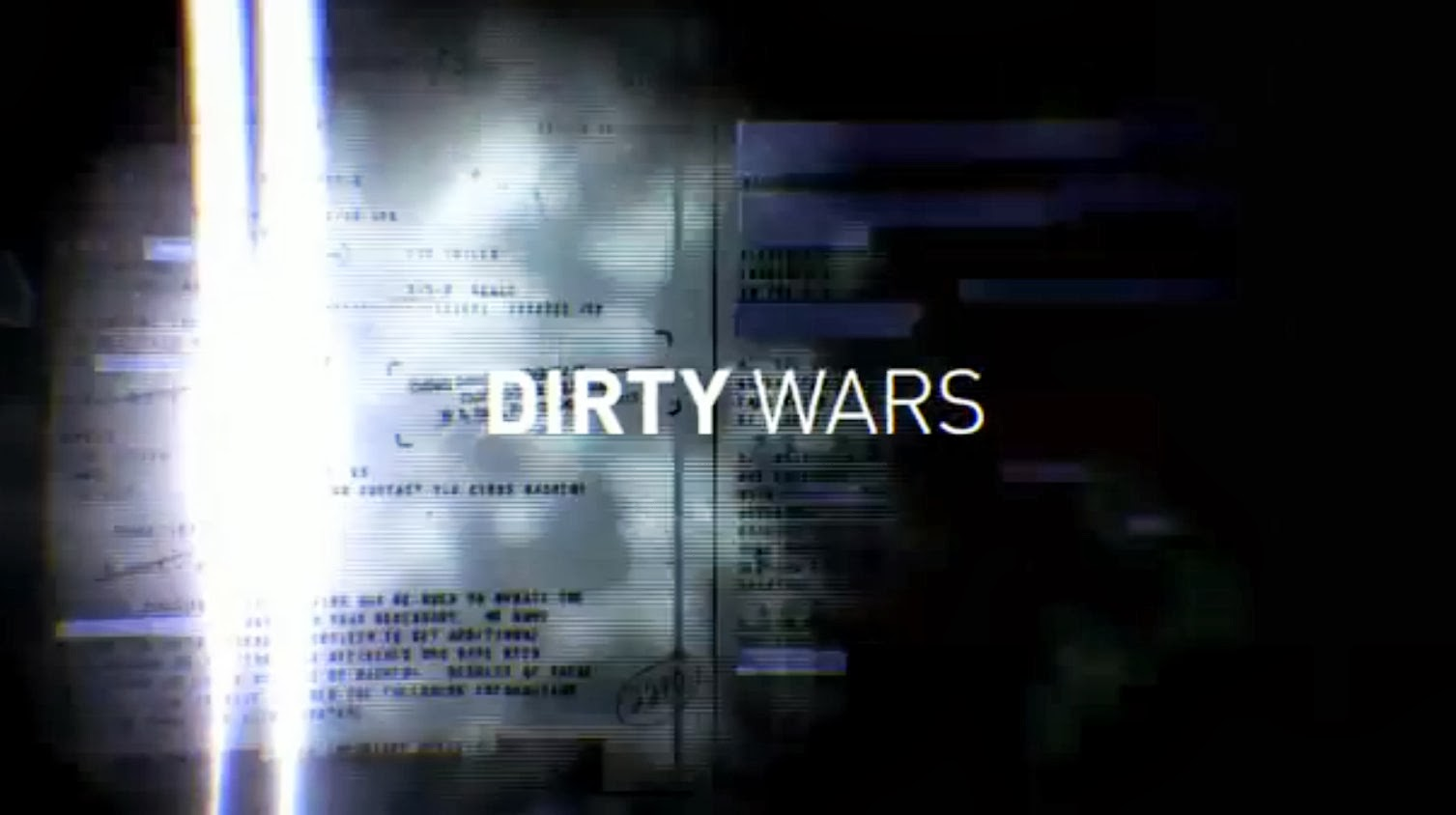 dirty war review Dirty wars dallas international film festival 2013 review but the dirty secret in dirty wars that scahill actually utilizes much of what we publish openly to uncover the truth of our war on terror.