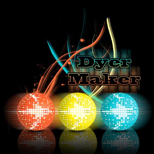 Dyer Maker Poses